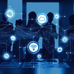 La Collaboration Digital des plateformes Orchestres la valeurs du réseau
