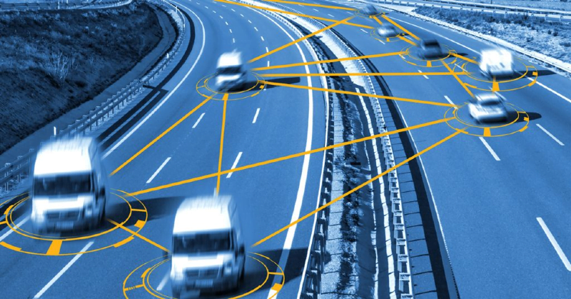 How Connectivity Will Define Future Transportation