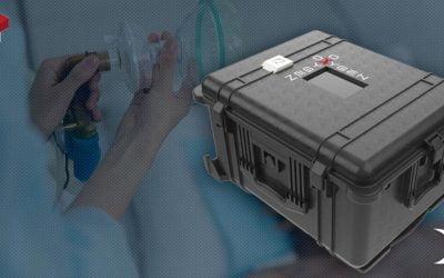 Le Groupe SolidXperience dévoile ses projets de production de masse de ventilateurs sur mesure en réponse à la crise COVID-19