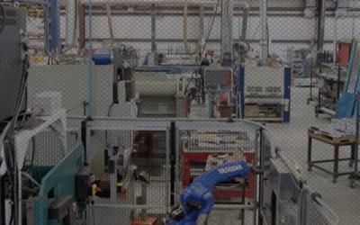 Vidéo Markforged Lean Production