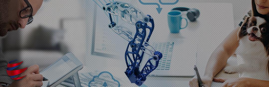 Conceptualisation, comparaison et collaboration : Les trois C de la fabrication d'additifs et les jumeaux numériques